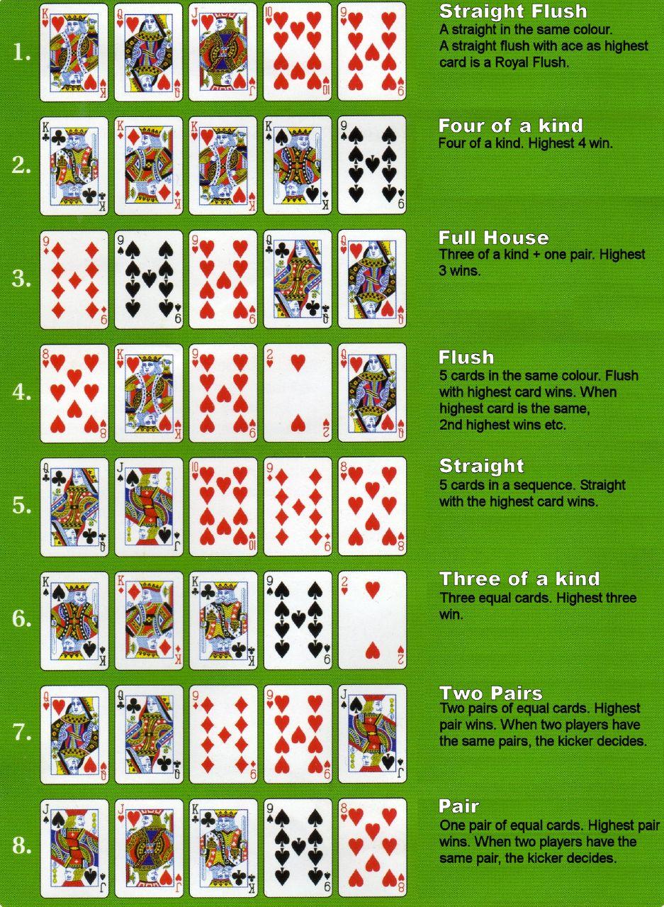 everest poker net